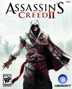 Assassin's Creed II (Акелла) (RUS) [Repack]