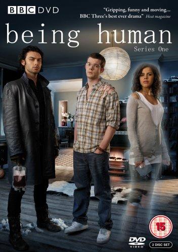 Быть Человеком / Being Human [01x01] (2009) HDTVRip