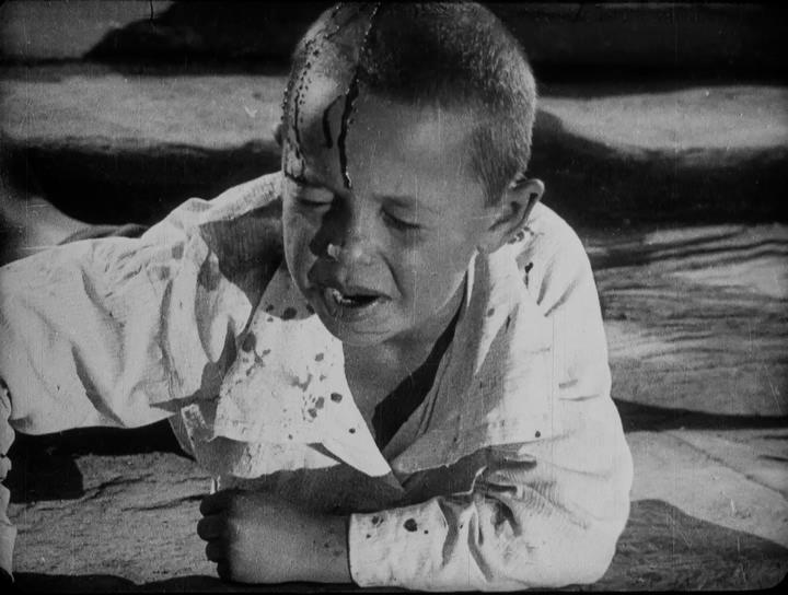 Броненосец «Потемкин» (1925) HDTVRip от HQ-ViDEO
