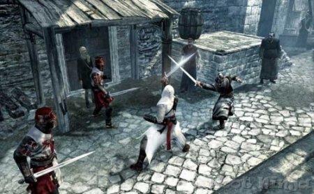 Assassin's Creed II (Акелла) (RUS) [Repack]