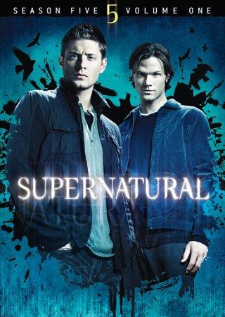 """Сверхъестественное / Supernatural [05х17 """" 99 Проблем""""] (2010) HDTVRip"""