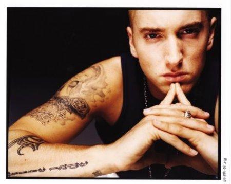 Eminem - Полная Дискография (1989-2009) MP3