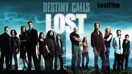 Остаться в живых / Lost [06х14] (2010) HDTVRip от LostFilm