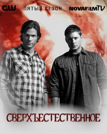 Сверхъестественное / Supernatural [05x20] (2010) WEB-DL от NovaFILM