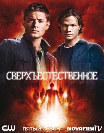 Сверхъестественное / Supernatural [сезон05 - серия22] (2010) от NovaFILM