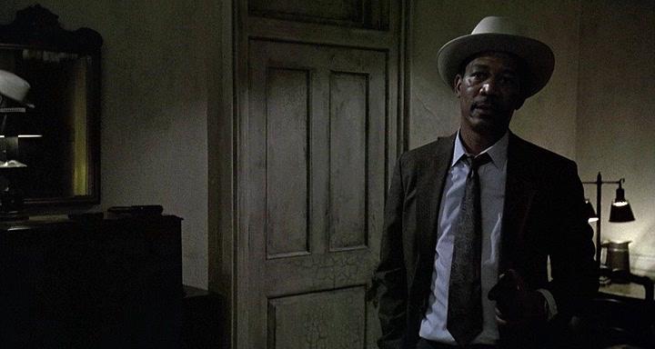 «Красавчик Джонни» — 1989