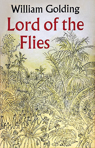 William Golding/Lord of the Flies Уильям Голдинг/Повелитель мух (МР3)