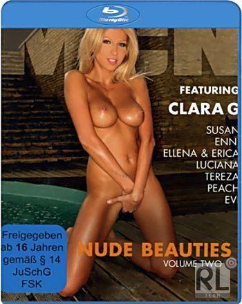 Обнаженные красотки 2 / Nude Beauties Vol.2 (2008) BDRip (720p)