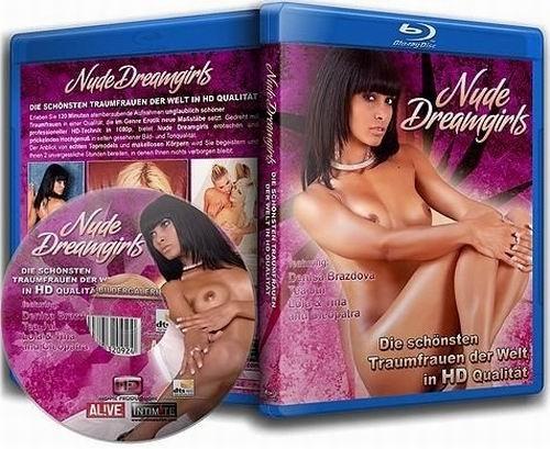 Обнажённые девушки мечты / Nude Dreamgirls / 2008 / BDRip (720p)