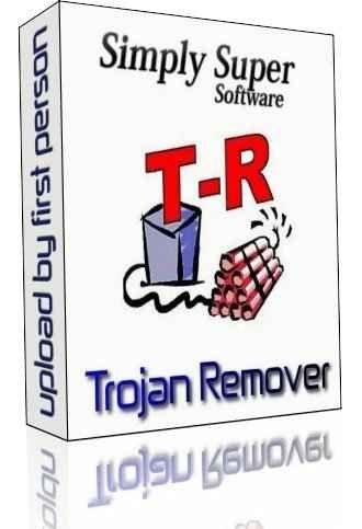 Trojan Remover 6.8.1 Build 2594 [Release: 16.04.2010]
