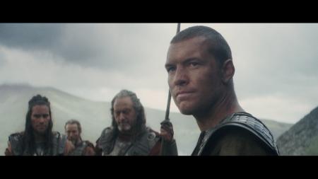 Битва Титанов / Clash of the Titans (2010) Blu-Ray