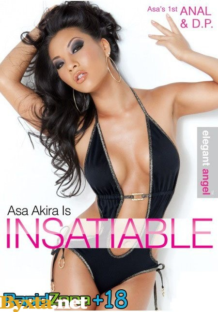 ���������� Asa Akira / Asa Akira Is Insatiable (2010) DVDRip