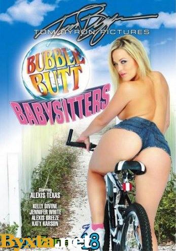 Упругие попки нянечек / Bubble Butt Babysitters (2010) DVDRip