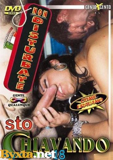 Не беспокоить, я трахаюсь / Non Disturbare sto Chiavando (2009) DVDRip