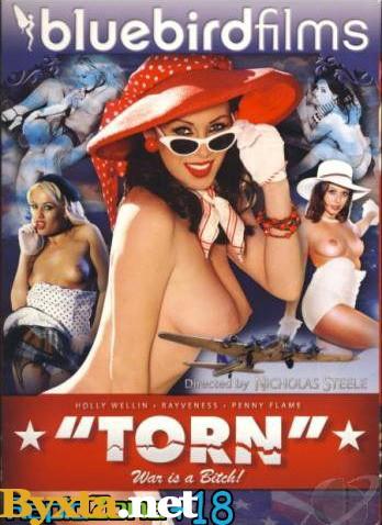 Изорванное / Torn (2009) DVDRip