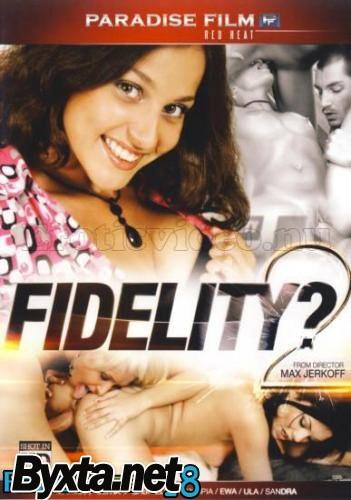 Верность - 2 / Fidelit - 2 (2010) DVDRip