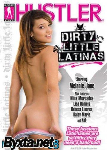 Маленькие похотливые латиночки / Dirty Little Latinas (2010) DVDRip