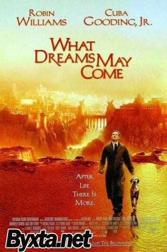 What Dreams May Come/Куда приводят мечты--- (1998) HDRip