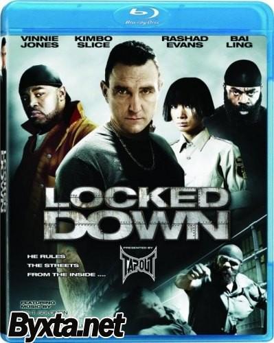 Взаперти / Locked Down (2010) HDRip