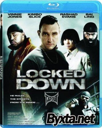 Взаперти / Locked Down (2010) BDRip 720р