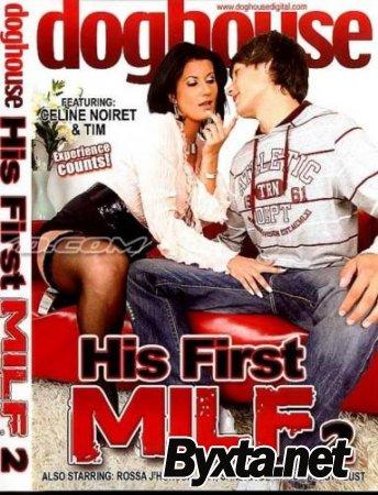 ��� ������ ������� 2 / His First MILF 2 (2011) DVDRip