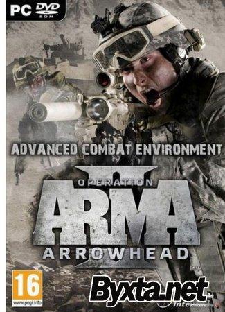 Addons arma 2 скачать торрент