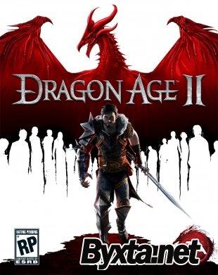Dragon Age 2 Официальные DLC (2011) PC