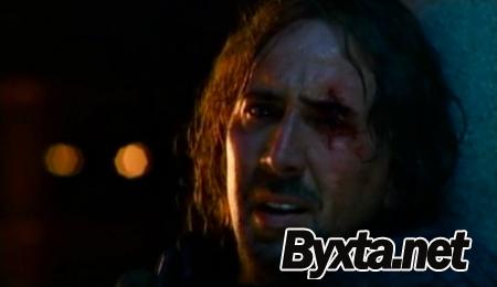Время ведьм / Season of the Witch (2010) Scr