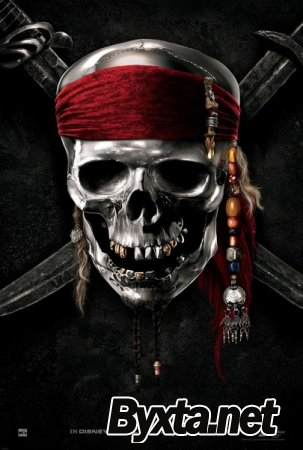 Пираты Карибского моря 4: На странных берегах / Pirates of the Caribbean 4: On Stranger Tides (2011) HD | Трейлер
