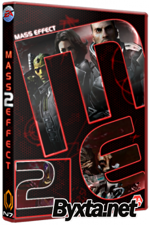 Mass Effect 2 - Special Edition [R] (2010-2011) РС