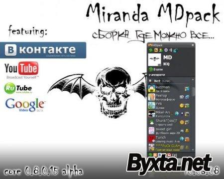 Miranda MDpack '10.06.08