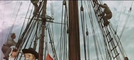 Алые паруса [1961 / DVDRip]