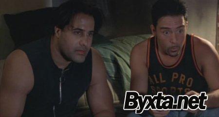 Бродяги / Strays [1997 / DVDRip]