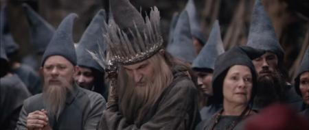Волшебное серебро / Julenatt i Blafjell [2009 / DVDRip]