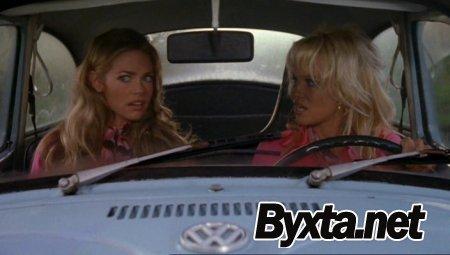 Блондинка и блондинка / Blonde and Blonder [2007 / DVDRip]