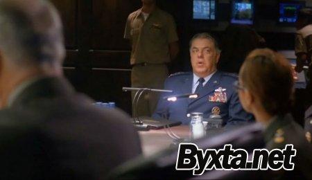 В тылу врага 2: Топор дьявола / Behind Enemy Lines 2 - Axis Of Evil [2006 / DVDRip]