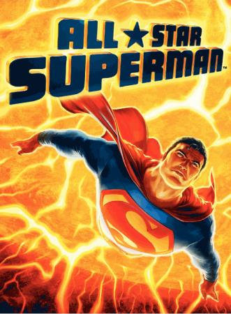 Сверхновый Супермен / All-Star Superman [2011 / BDRip]