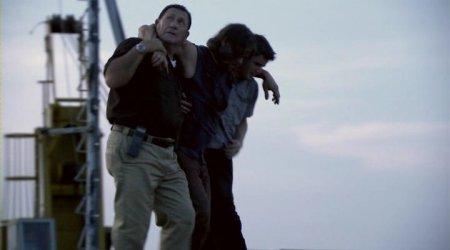 Буровая / The Rig [2010 / DVDRip]