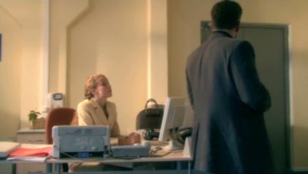 Ван Гог не виноват [2008 / DVDRip]