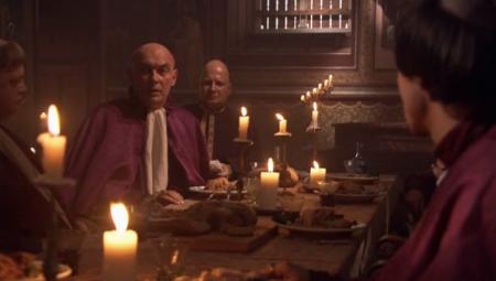 Восхождение Борджиа / The Conclave [2006 / DVDRip]