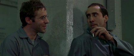 Без лица / Face Off [1997 / DVDRip]