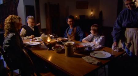 Ангел и негодяй / Angel and the Bad Man [2009 / DVDRip] [Western]