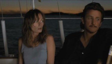 Вес воды / The Weight of Water [2000 / DVDRip] [Drama / Mystical / Thriller]