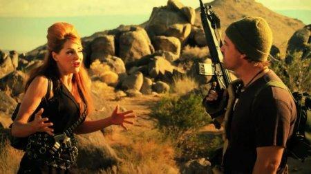 Fallout: Атомный отдых / Fallout: Nuka Break [2010 / HDTVRip]