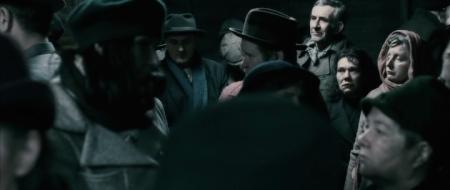 Бладрейн 3 / Bloodrayne: The Third Reich [2010 / BDRip]