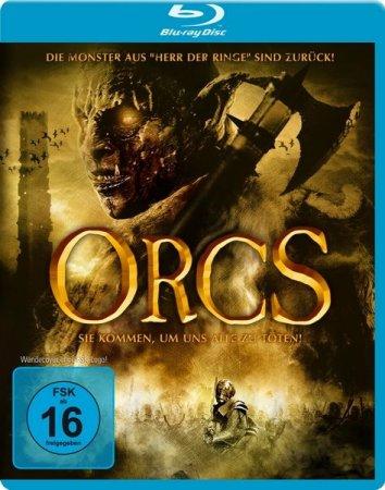 Орки / Orcs! [2011 / BDRip]