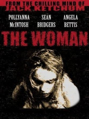 Женщина / The Woman [2011 / DVDscr]
