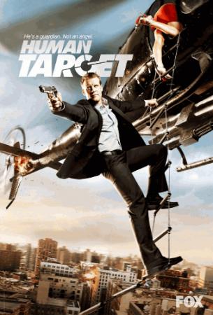 Живая мишень / Human Target [Season 2/Episode 1-13] [2011 / HDTVRip]