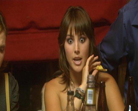 18-летняя девственница/18 Year Old Virgin [2009/DVDRip]
