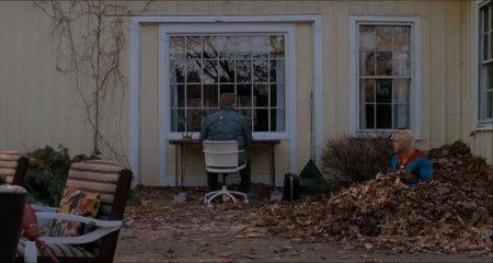 Бумажный человек / Paper man [2009 / DVDRip]